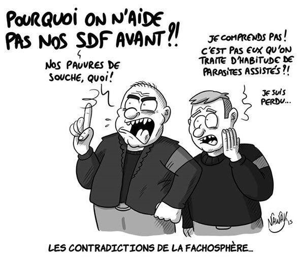 """Nos"" SDF"