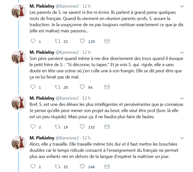 "[Thread] Le ""Rapport Bergé"""