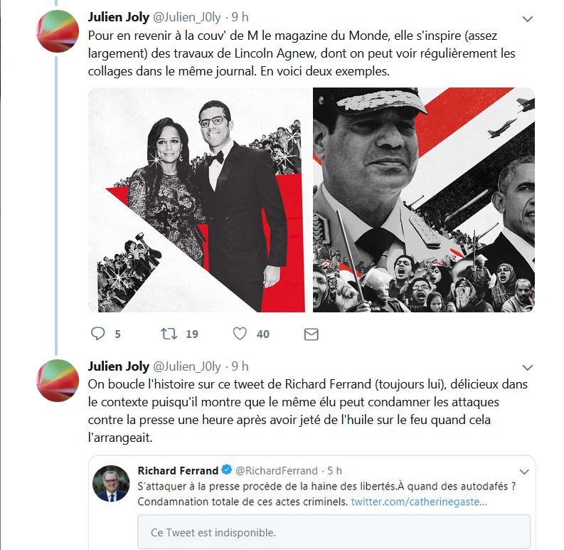 [Thread] Macron comparé à Hitler. Vraiment ?
