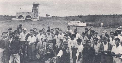 O povo da Damba foi vítima de um fogo cruzado entre a UPA e os colonialistas portugueses, em 1961