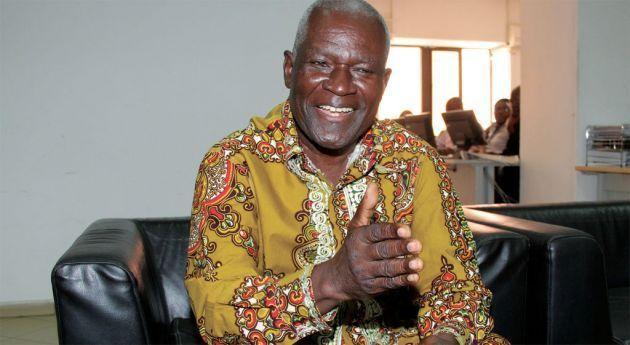 Teddy Muana Teka reaparece nos grandes palcos de Luanda