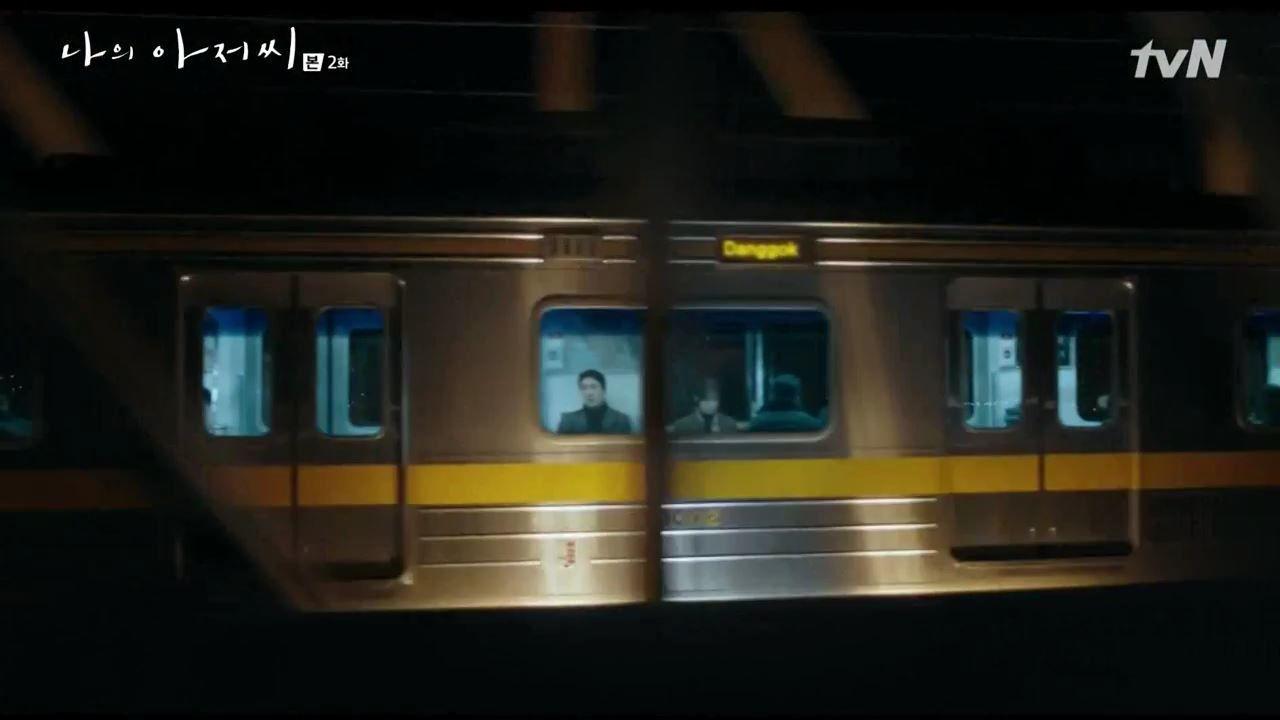 [Premières Impressions] My Ahjussi  나의 아저씨 (épisodes 1 & 2)