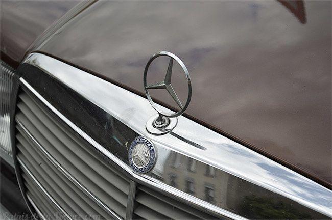AG65 • Mercedes (C123) 230 CE '80