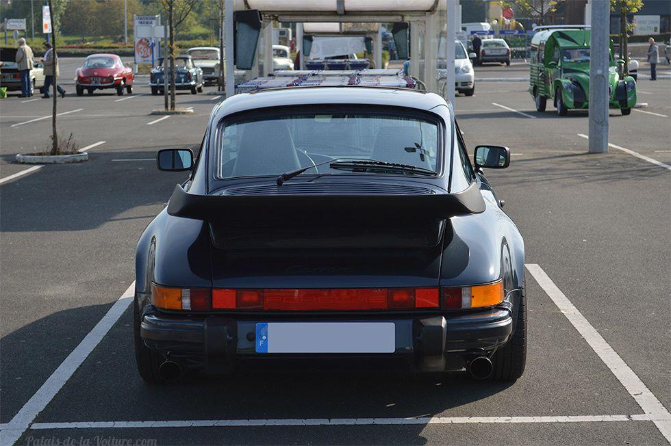 AE27 • Porsche 911 (911) Carrera 3.2 '87