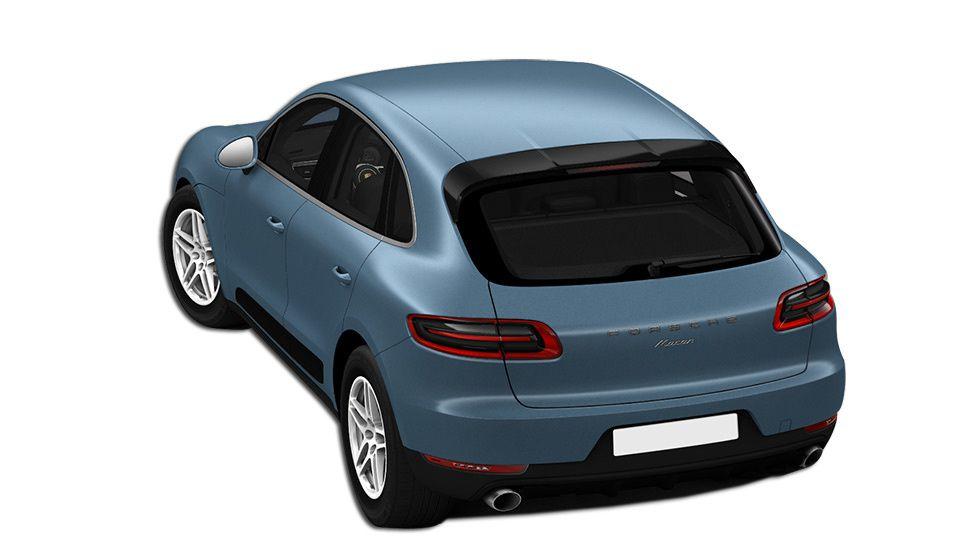 Le Flat 4 bientôt de retour chez Porsche
