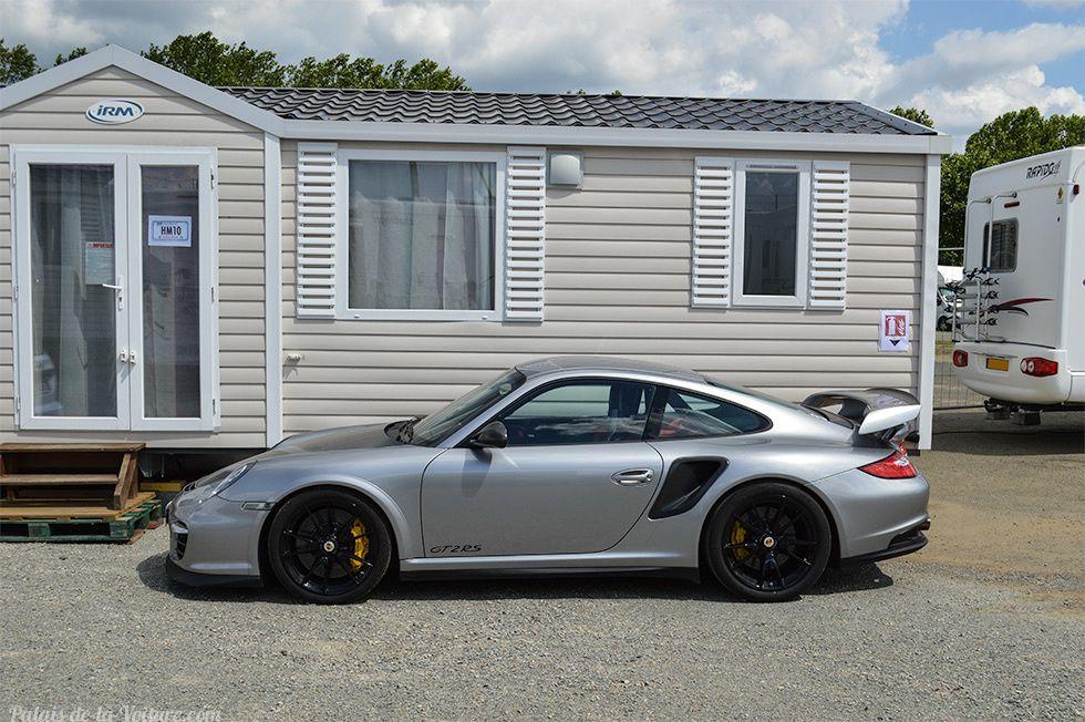AD67 • Porsche 911 (997) GT2 RS '10