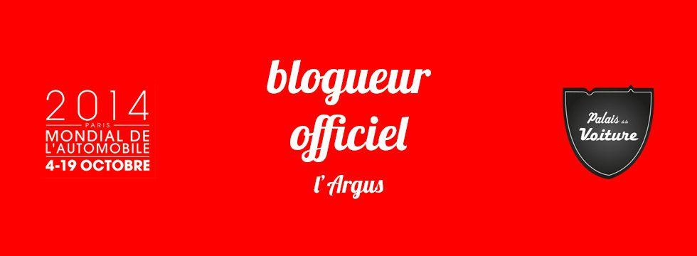 Palais-de-la-Voiture, blog officiel l'Argus au Mondial de l'Auto 2014