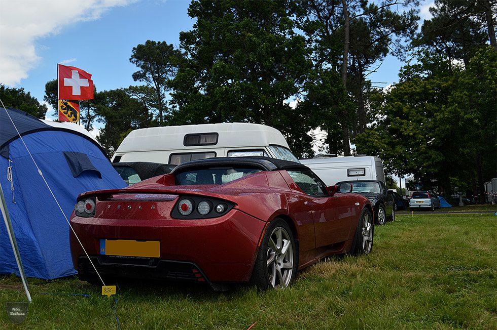 AB01 • Tesla Roadster 2.5 '10