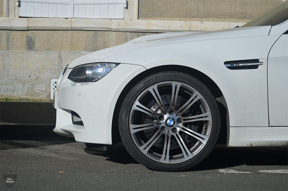 AD65 • BMW M3 (E90) berline '09