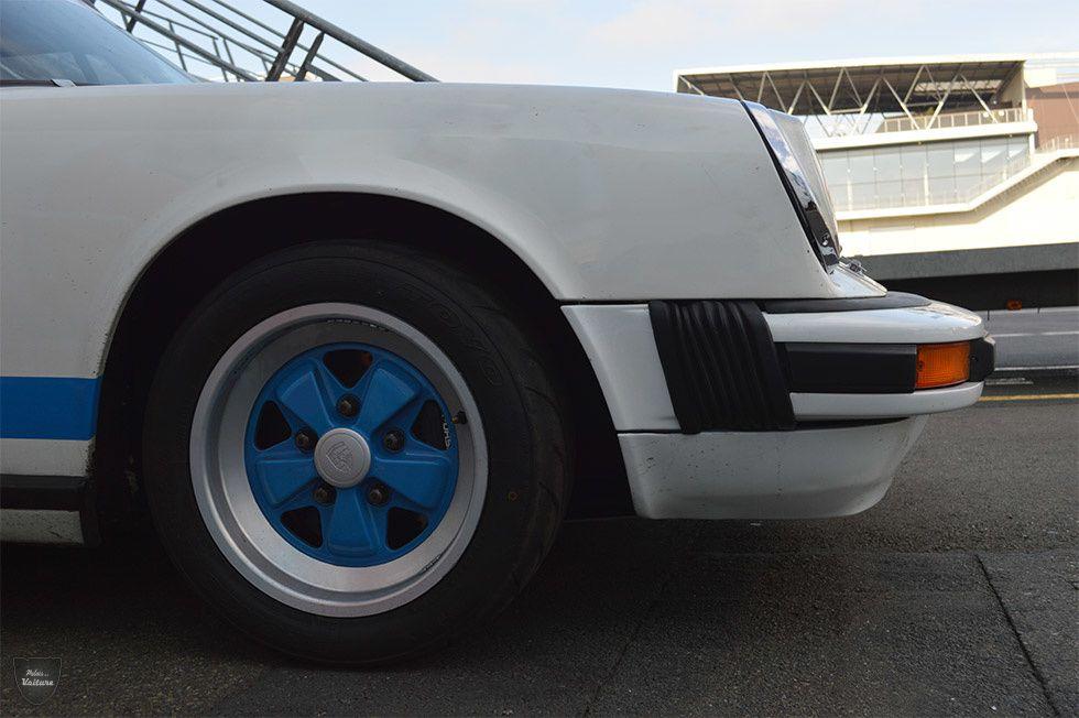 AA36 • Porsche 911 SC 3.0 180 '77