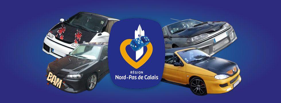 Le Nord-Pas-de-Calais est-il le berceau du tuning ?