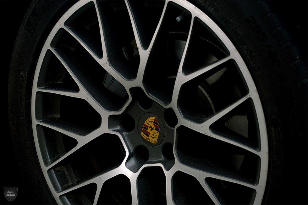 AG88 • Porsche Macan (95B) S '14