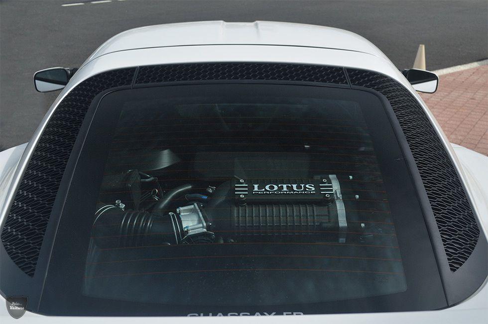 AC46 • Lotus Exige S3 V6 S '15