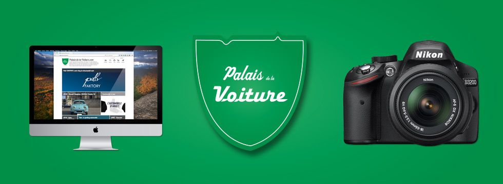 Dans les coulisses de Palais-de-la-Voiture.com