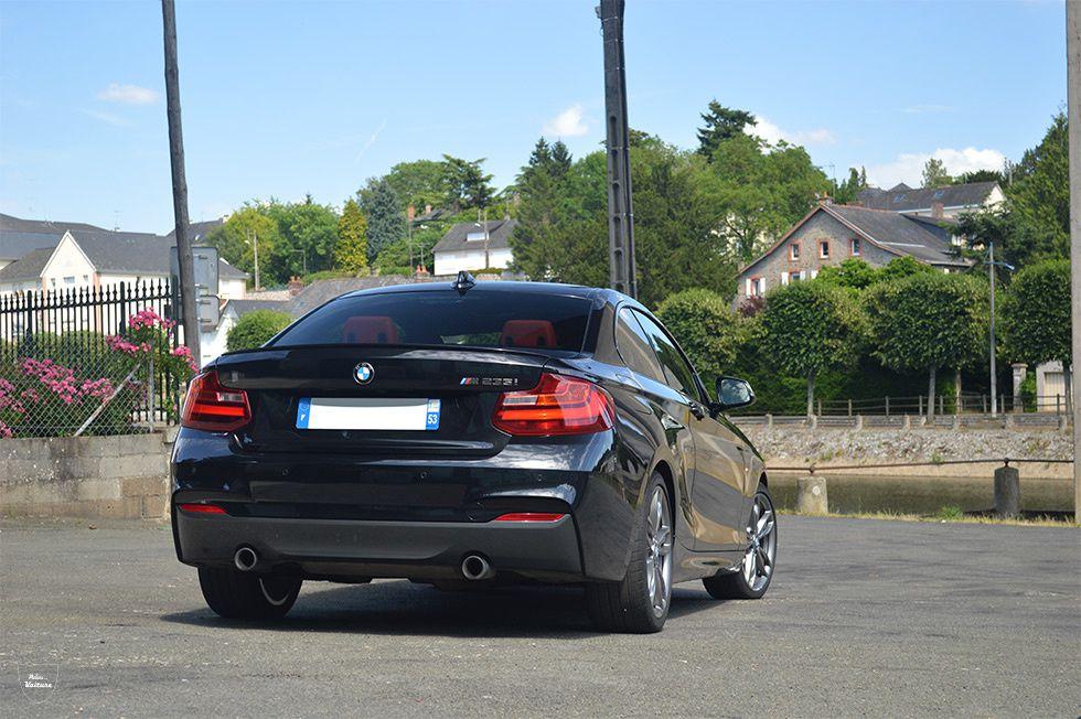AG90 • BMW Série 2 (F22) M235i '14