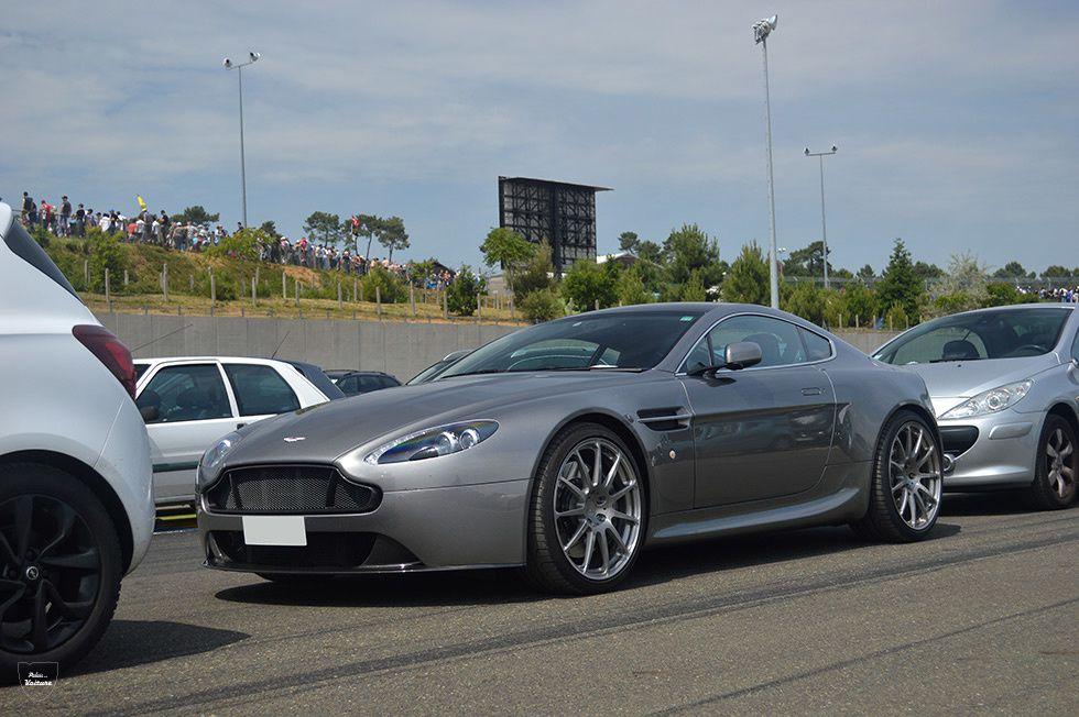 AA33 • Aston Martin V8 Vantage look GT4 '11