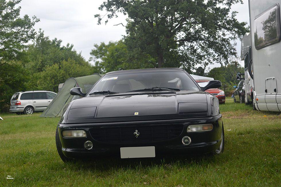 AC58 • Ferrari F355 GTS '95