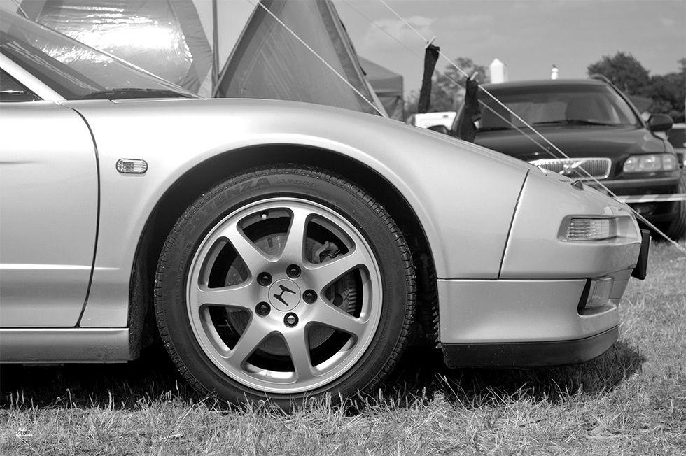 AA47 • Honda NSX-T '95