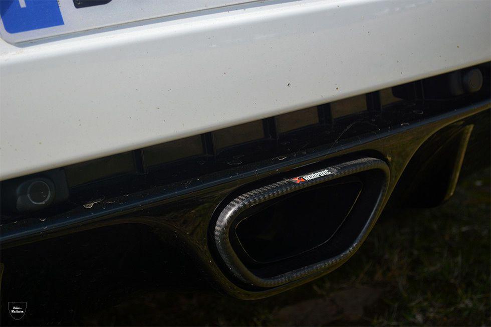 AG95 • Renault Mégane 3 RS Trophy-R '14
