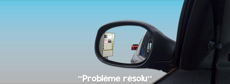 8 astuces quand on vous colle en voiture