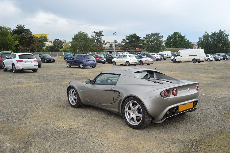 '04 Lotus Elise S2