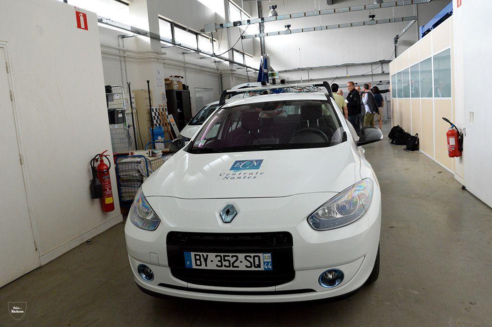Cela fait déjà 5 ans que Renault travaille sur des modèles électriques. Les avancées sont déjà significatives.
