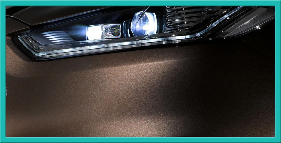 Reconnaitrez-vous ces voitures par leur phare ?