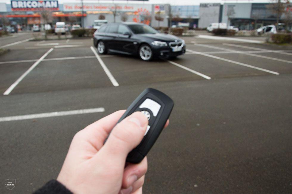 BMW Série 5 : nous avons testé un Diesel et voici notre bilan