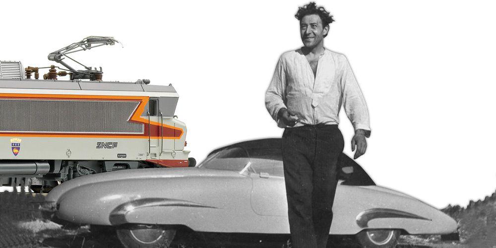 Automobile et ferroviaire, des liens surprenants...