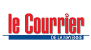 Le Courrier de la Mayenne