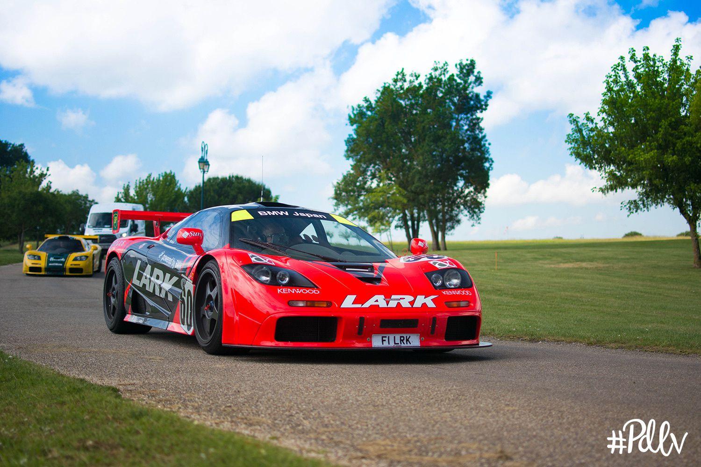Les modèles du 24 Heures du Mans aussi...