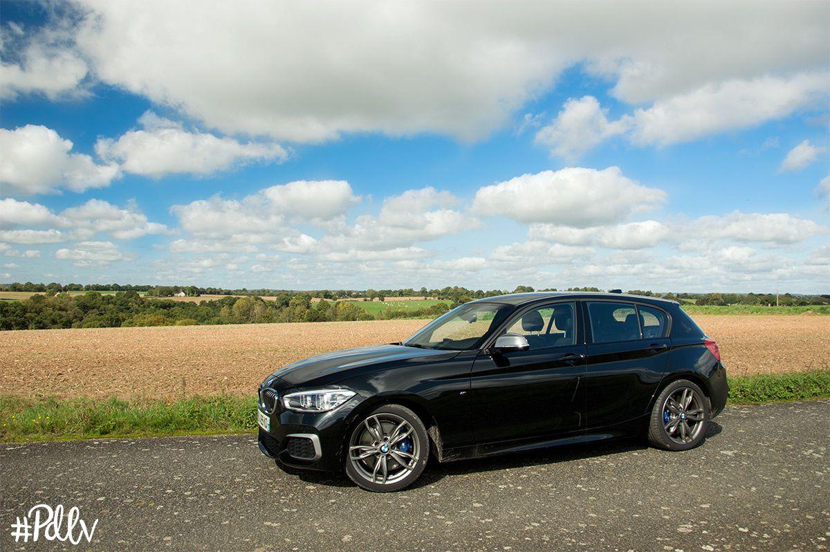 BMW M140i (F20) : nous avons testé la plus redoutable des Série 1 !