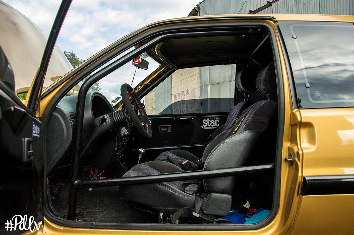 Citroën Saxo VTS 120 :  esprit GTI, es-tu là ?
