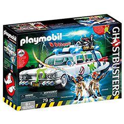 Playmobil Ghostbusters idée cadeau passionné de voiture
