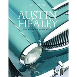 Austin Healey : la race des bouledogues
