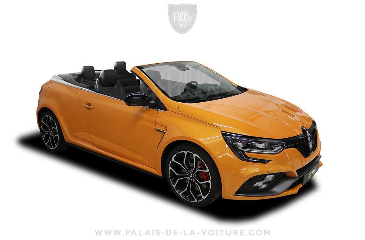 10 voitures stars de 2018 transformées en cabriolets