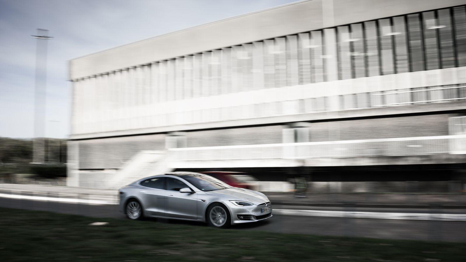Une Tesla Model S au quotidien, fiction ou réalité ?