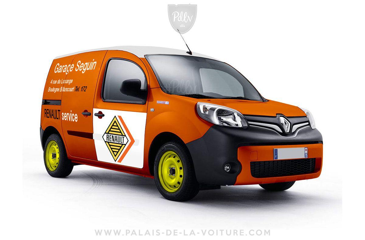 10 Renault emblématiques remises au goût du jour