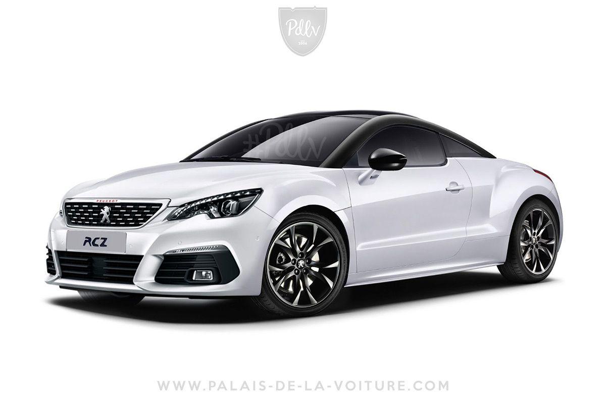 10 Peugeot emblématiques remises au goût du jour