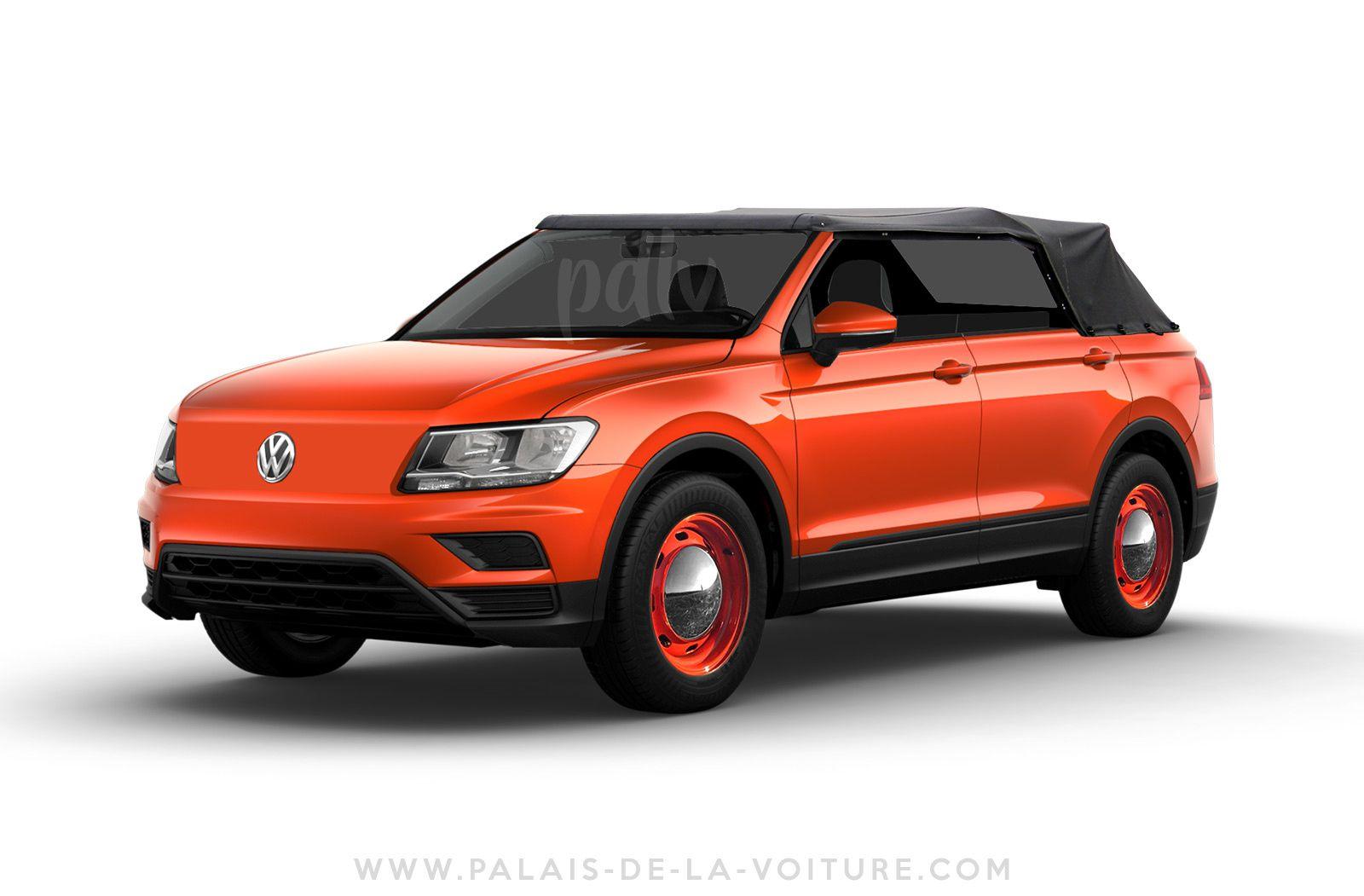 10 Volkswagen emblématiques remises au goût du jour