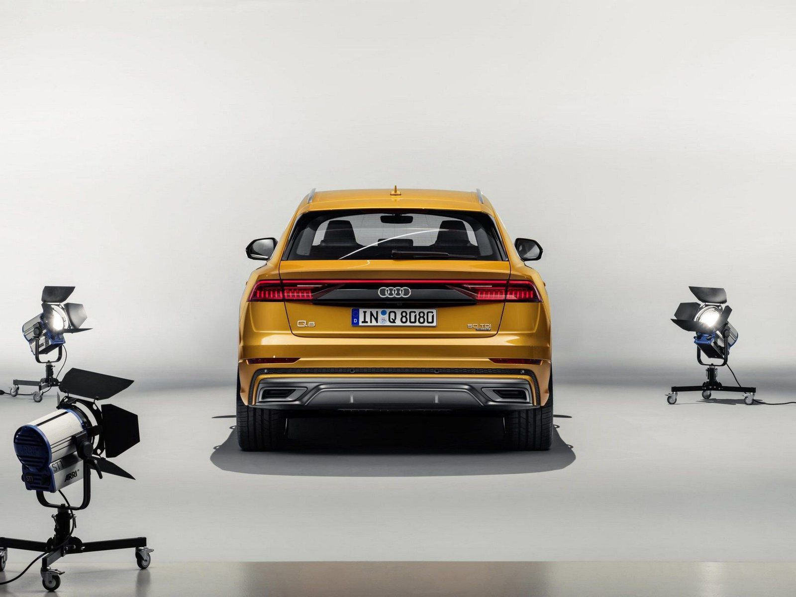 Audi Q8 : Simple coup marketing ou vrai modèle pertinent ?