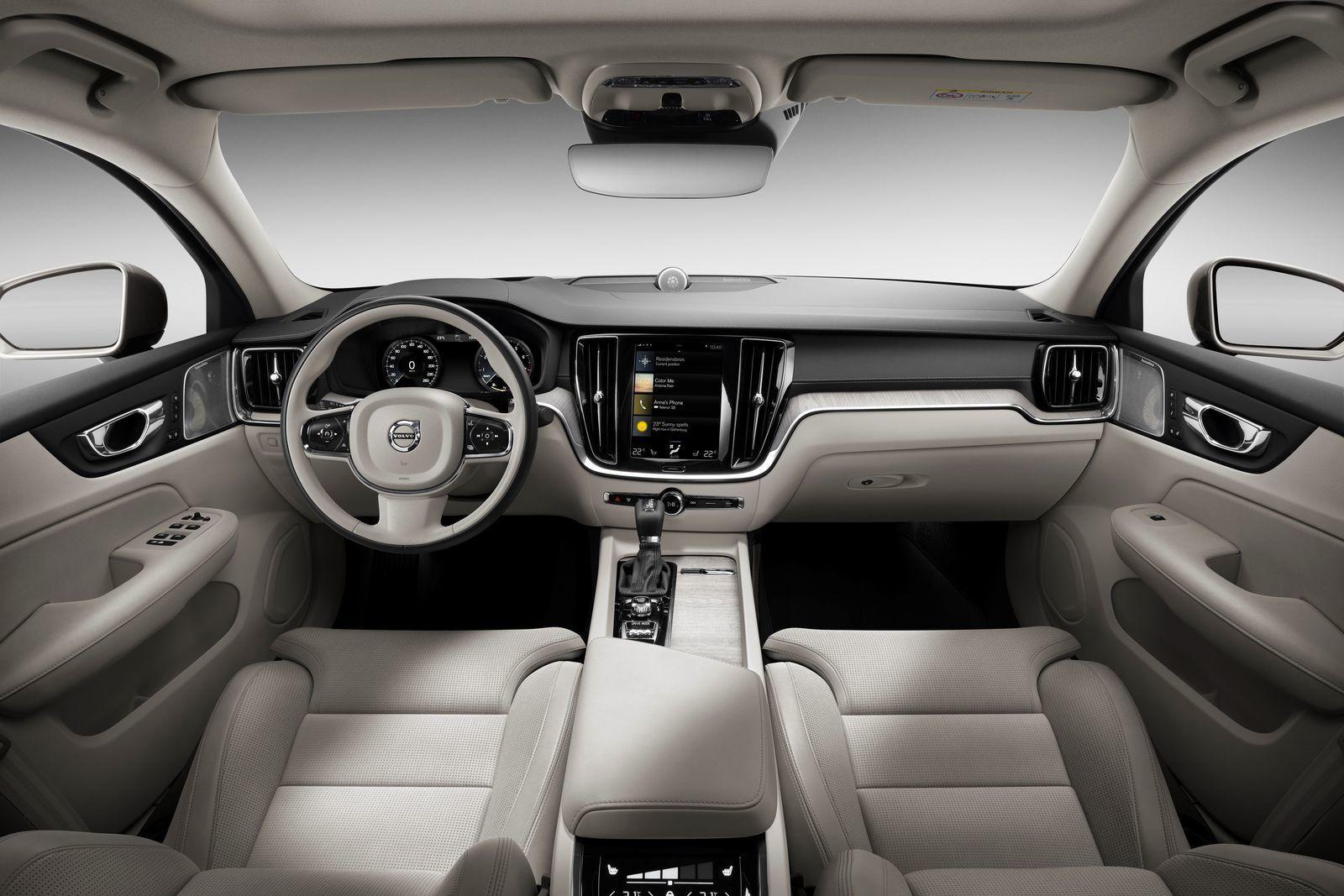 Volvo S60 : La berline qui évite d'acheter allemand