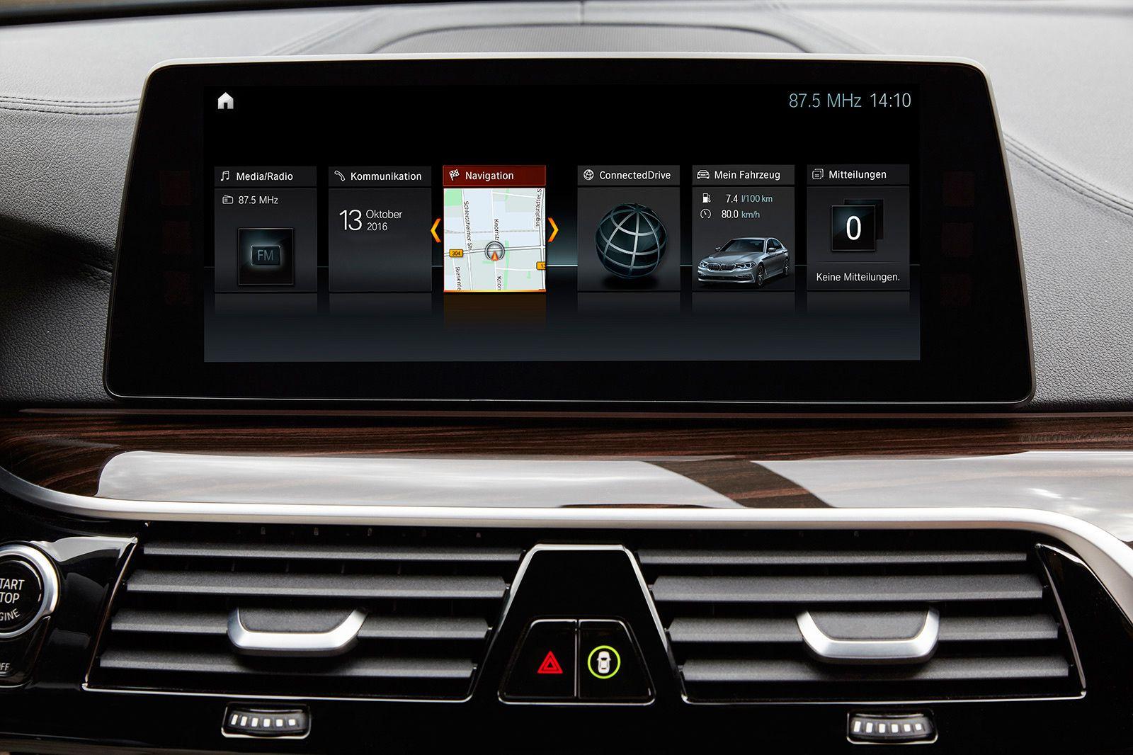 BMW 518d : L'actualité auto étant morose en ce moment, parlons (petit) mazout