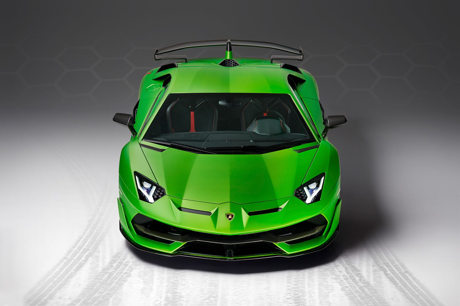 Lamborghini Aventador SVJ : authentique collection de superlatifs