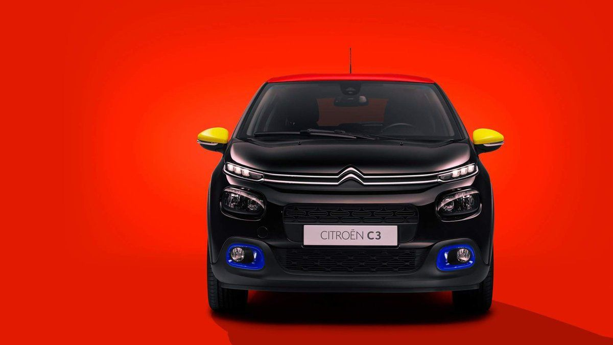 Citroën C3 JCC+ : Encore plus folle !