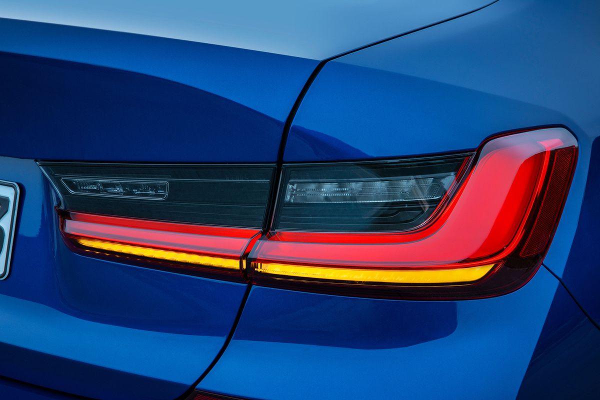 BMW Série 3 (G20) : Dat mixing !
