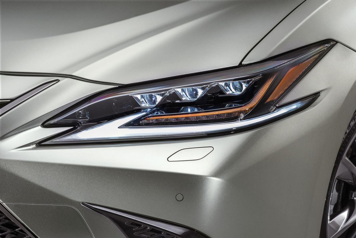 Lexus ES : l'alternative parfaite ?