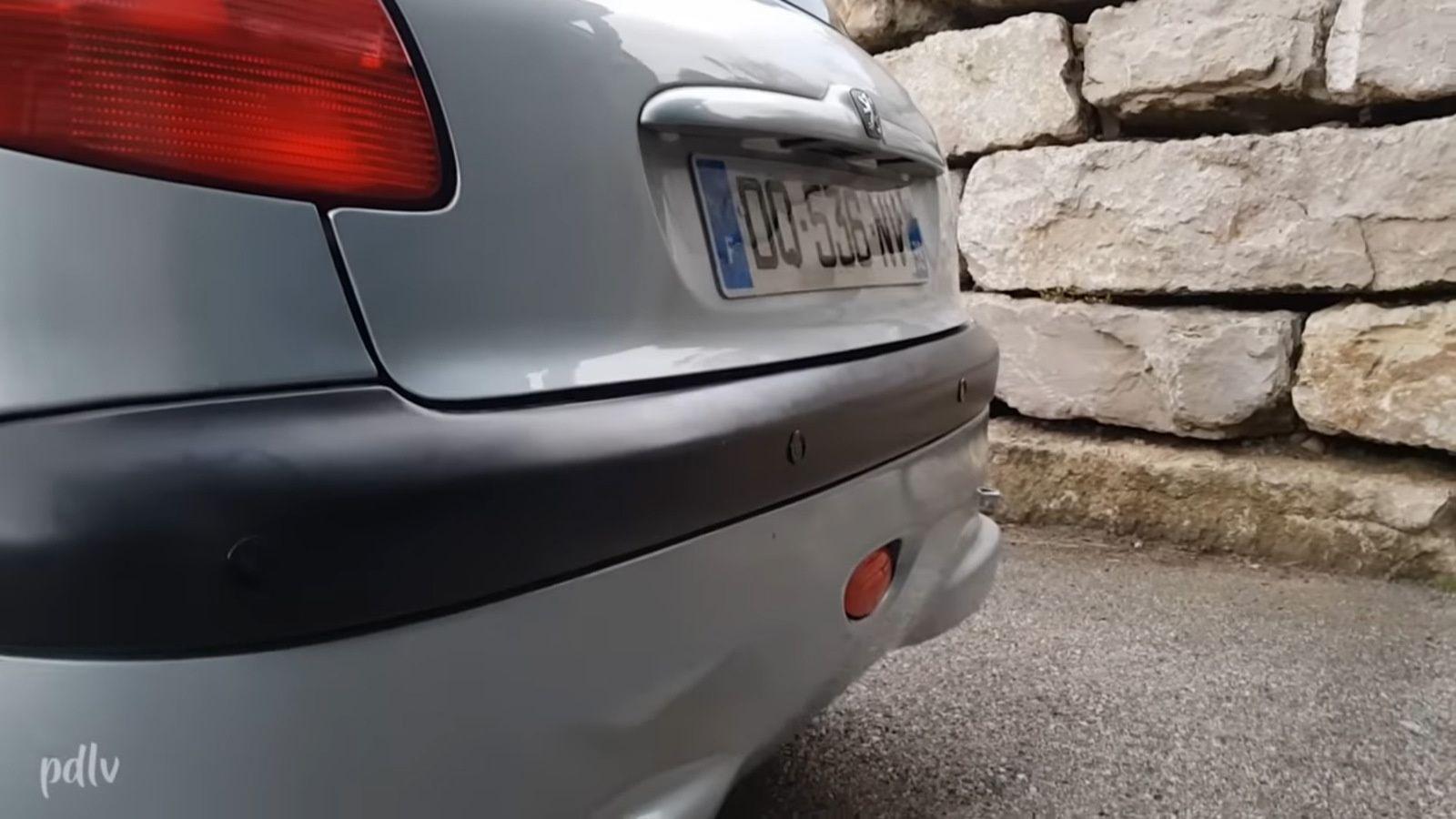 Installer des radar de recul sur sa voiture ?
