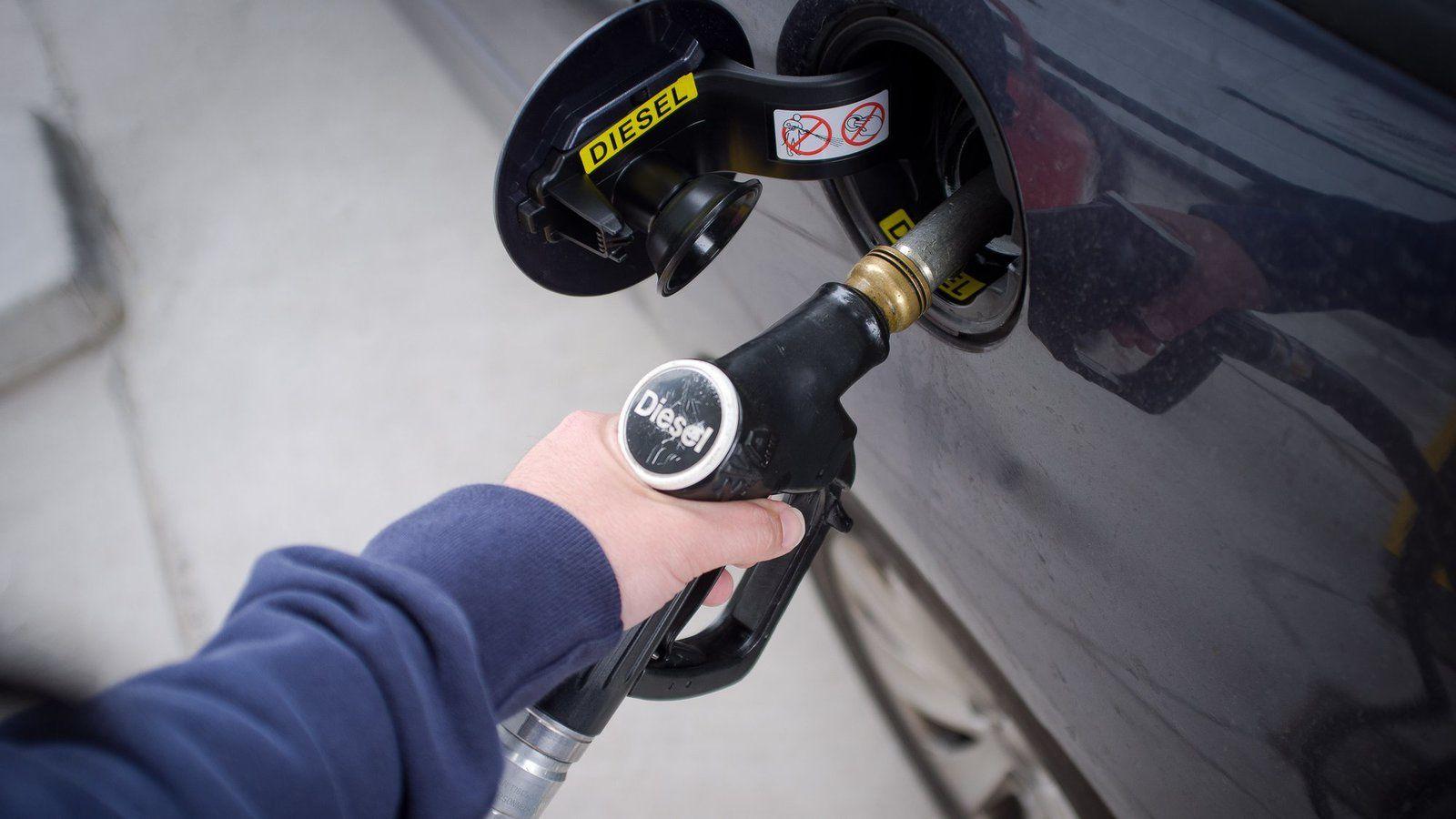 Nouveaux noms des carburants : comment s'y repérer ?