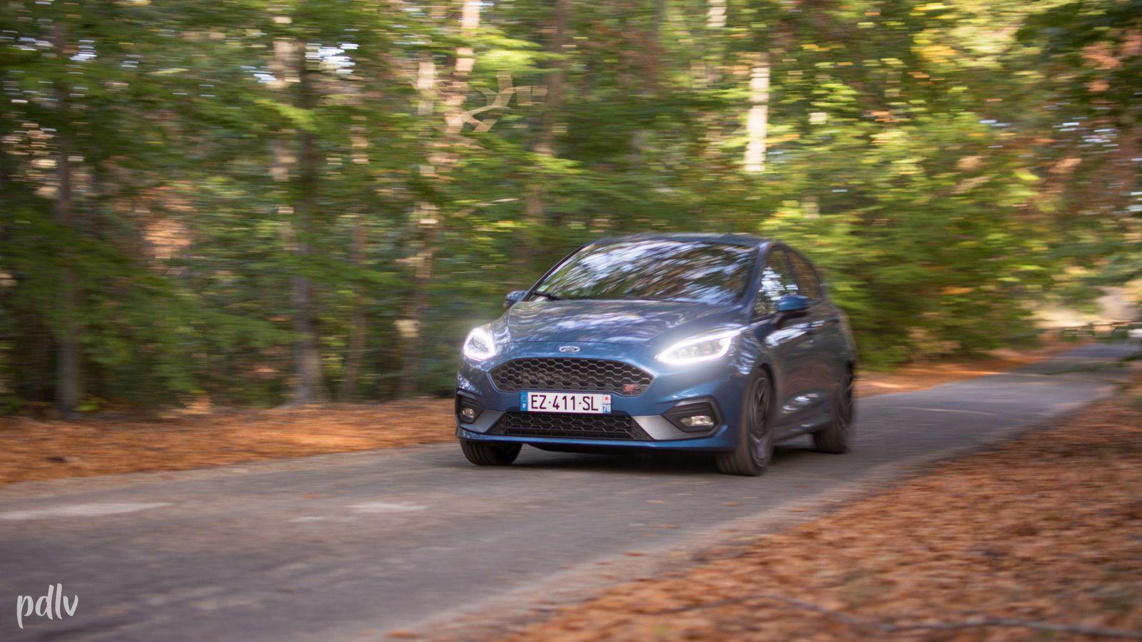 Ford Fiesta ST 1.5 EcoBoost 200 : la meilleure de sa catégorie ?